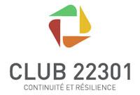 Logo Club 22301